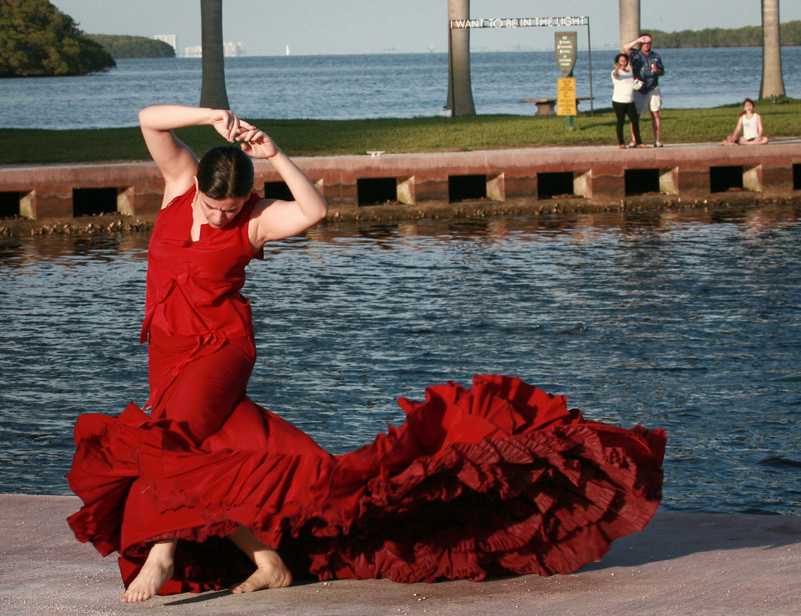 Discover The Arts at The Deering Estate