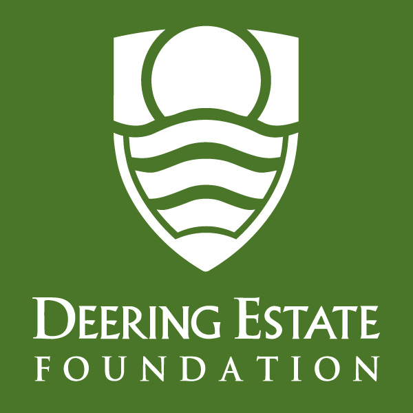 Deering Estate Foundation Logo