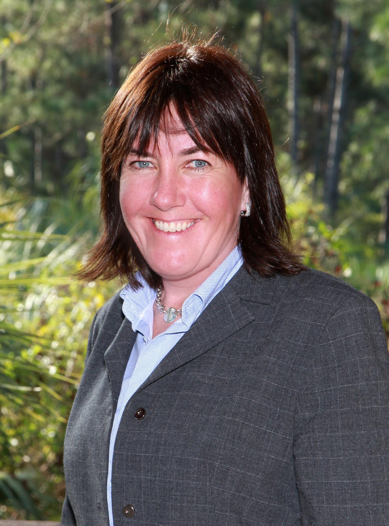 Deering Estate Foundation, Michelle Streit