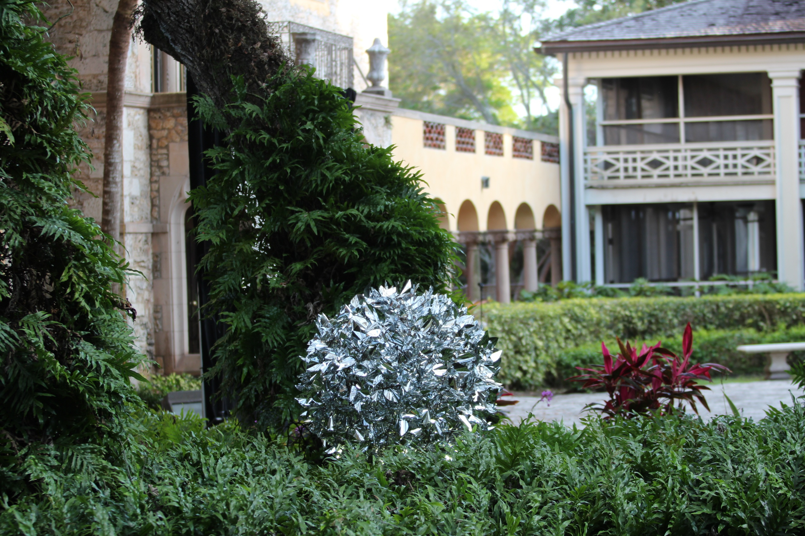 Deering Estate Art
