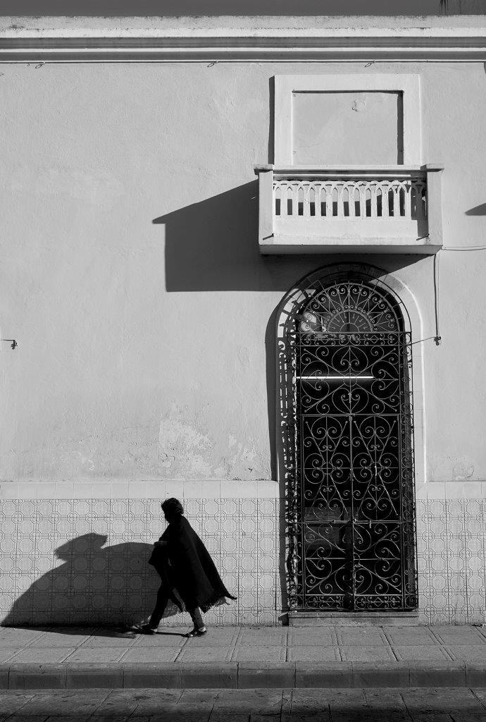 Carlos Domenech city of shadows