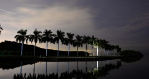 deering estate biscayne bay boat basin star astronomy