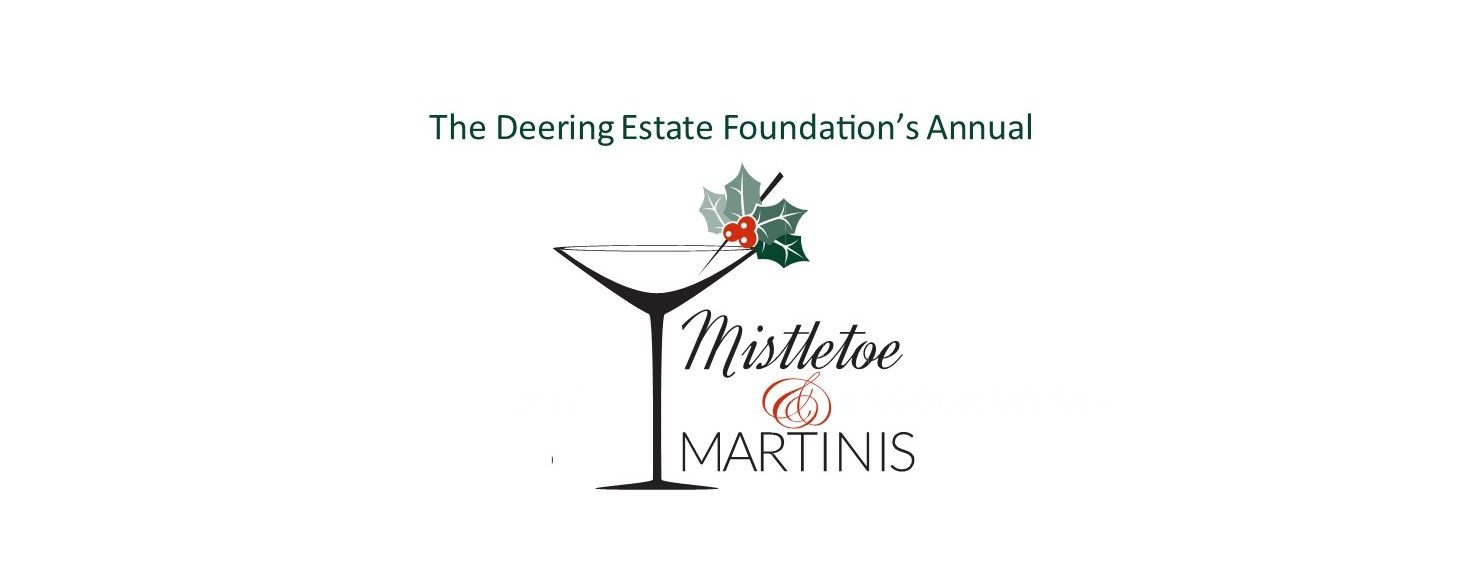 mistletoe martinis def flyer